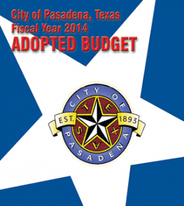 Adopted Budget 2014