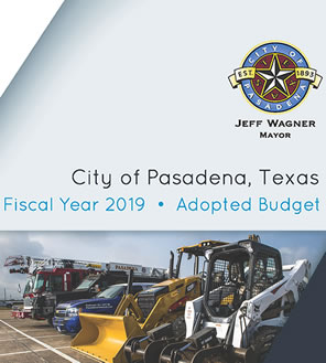 2019 Fiscal Year_Budget Cover